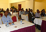 Hospitality Road Show in Ethiopia
