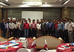 Hospitality Partner Meet in Jaipur